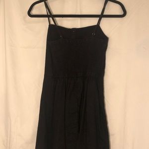 Hollister Dresses - Black Summer Dress